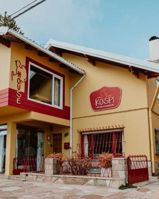 Kospi Boutique Guesthouse