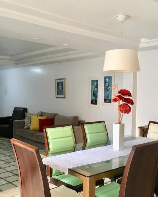 Apartamento 3 quartos Salvador