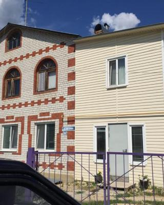 Guest house Vostochnaya 36