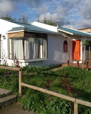 Casa de campo Casa San Marcos 2275 El Tabo (Chile El Tabo ...