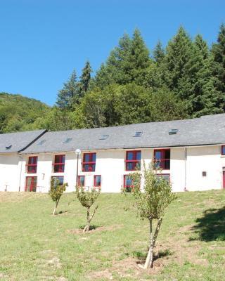 Gîte du Haut Cantal