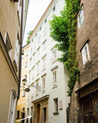 Appartements Steingasse
