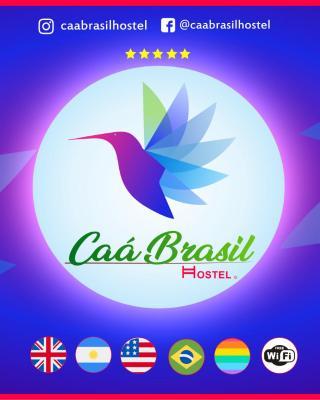 Caá Brasil Hostel