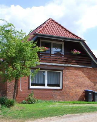 Ferienwohnung-Bullendorf