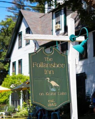 Follansbee Inn