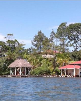Villa Red Hill