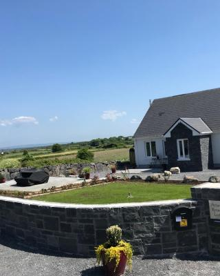 Atlantic Retreat Lodge