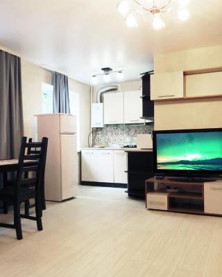 Apartment on Lenina 59, ap. 17