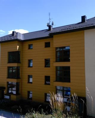 Apartmánek U lanovky