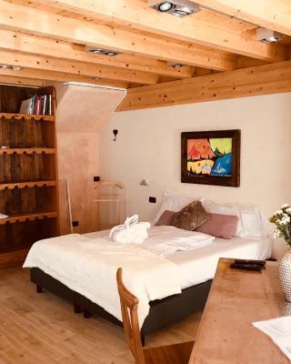 B&B Balançon Mountain Lodge