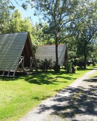 Camping L'Ilot des Marais
