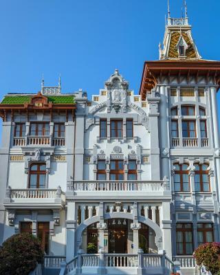 Hotel Villa Rosario
