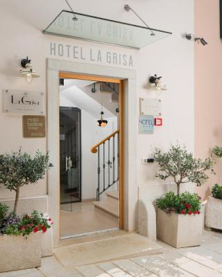 فندق لا غريسا