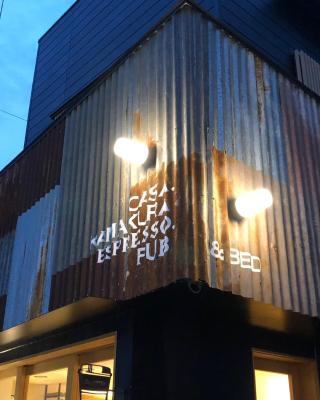 CASA Kamakura Espresso PUB&BED