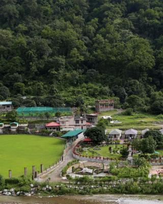 Kunkhet Valley Resort