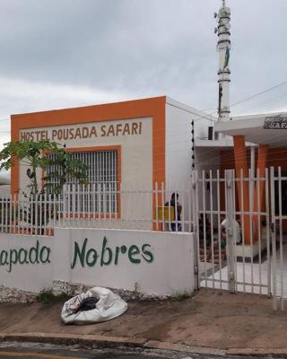 Cuiabá Hostel Safari Tours