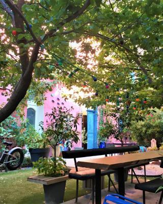 BnB Vieux Port Panier Jardin