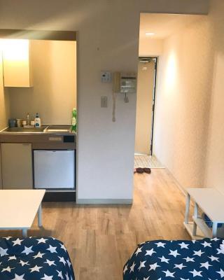 Ruhua House Kawaguchi 如花公寓川口第5