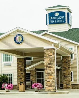 Cobblestone Inn & Suites Winterset