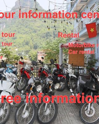 Ha Giang Backpackers Hostel