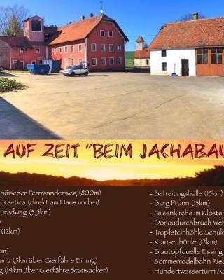 Jachabauer