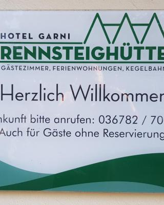 Hotel-Pension Rennsteighütte