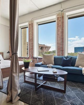Guestwiser Apartments Downtown Dallas