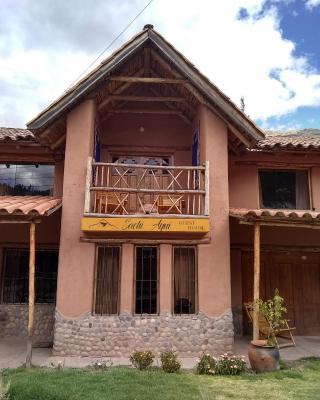 Sachi Ayni Guesthouse