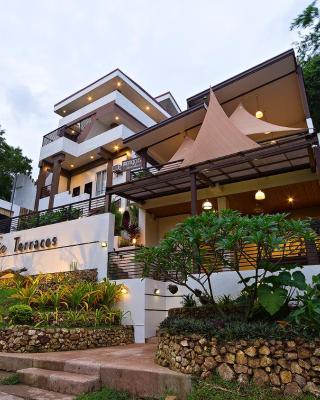 فندق فيلا تراسيز