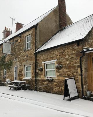 The George & Dragon Country Inn