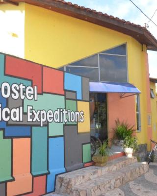 Hostel Ecological Expeditions