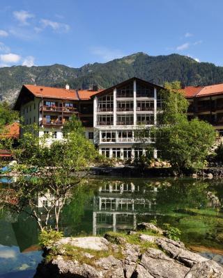 فندق am Badersee