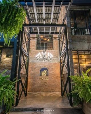 PX122 DBEST HOTEL