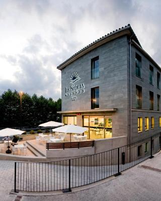 Hotel La Sèquia Molinar