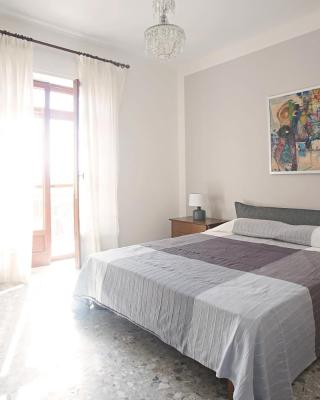 Ciraccio Apartments