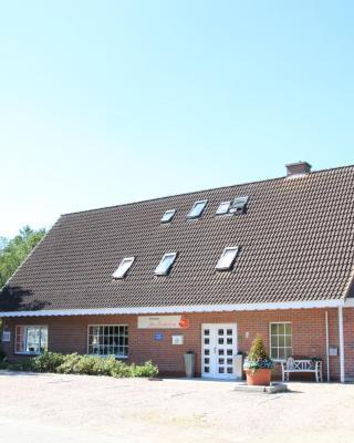 Hotel-Pension Am Fuchsberg