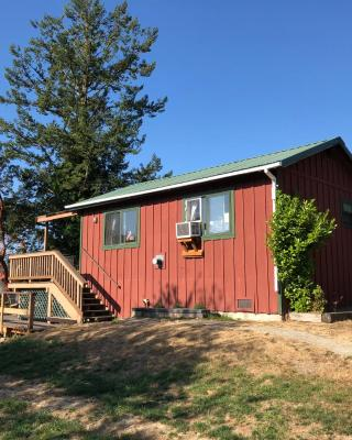 Deer Harbor View Cottages