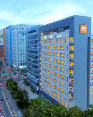 Mstay Hotel Changwon