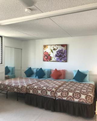 Waikiki Kuhio Great View 1-Bedroom