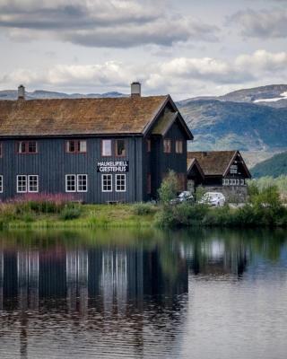 Haukelifjell Gjestehus