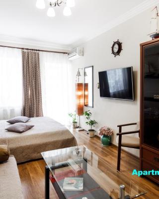 Apartment Shkiper