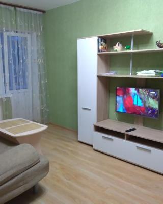 Apartment on Novo-Roslavlskaya 4