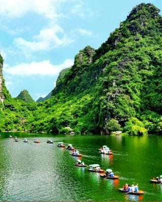 Tam Coc Happy Home