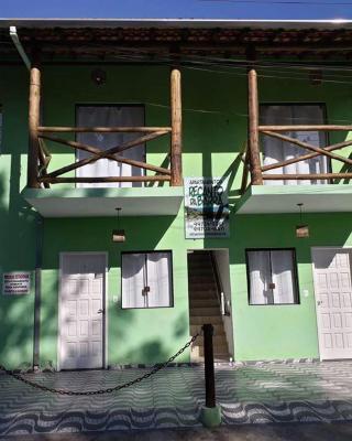Apartamentos Recanto da Barra
