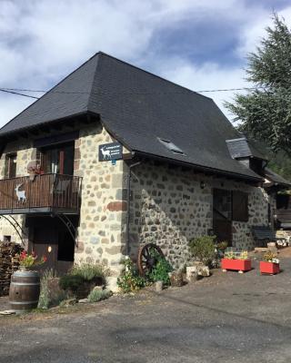 La Grange du Cerf