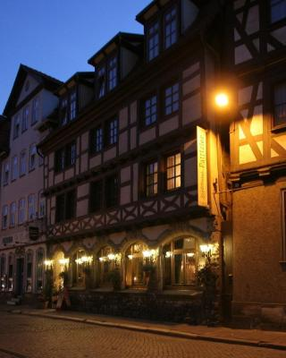 Stadthotel Patrizier