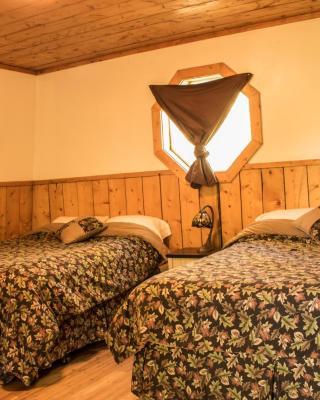 Aspen Haven Cabin