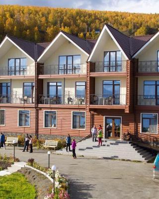 Guest House Baikalskiy Rai