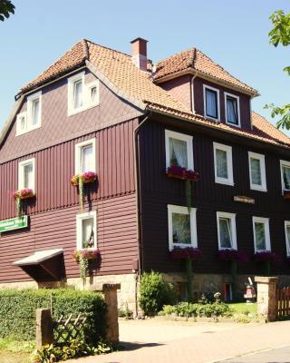 Gästehaus Wetzel