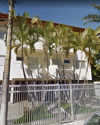 Apartamento Itaguá